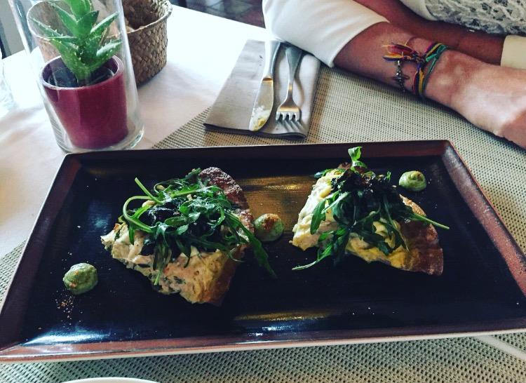 restaurant casa piedra Ibiza, beste restaurants van Ibiza