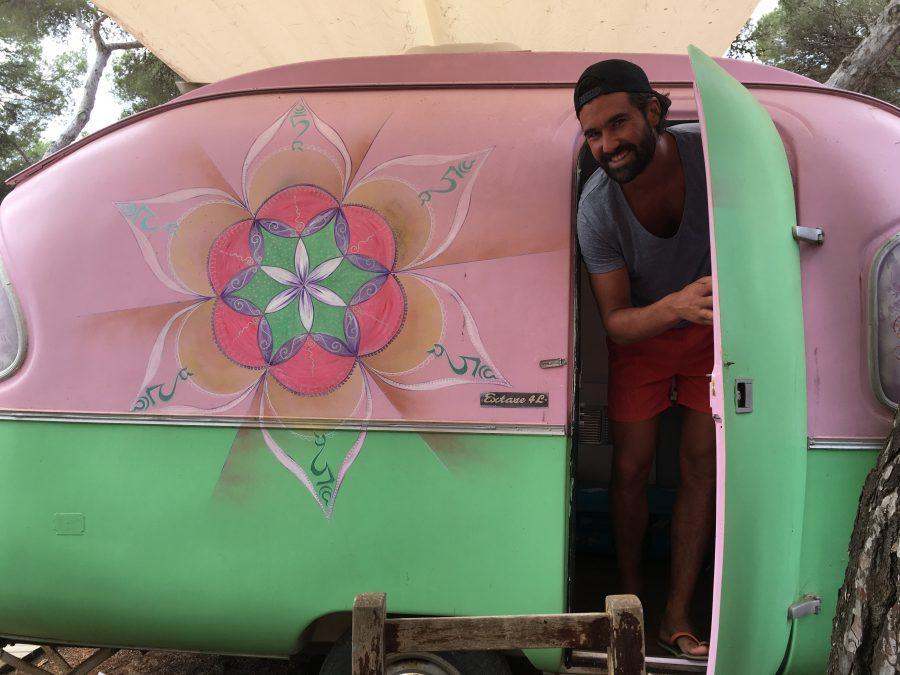 camping la playa, wat te doen op ibiza als het regent