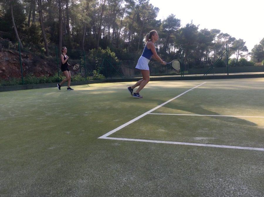 el comodin tennis, actieve vakantie ibiza, tennis