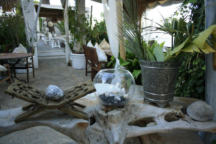 buenavista hotel ibiza, beste restaurants santa eularia ibiza