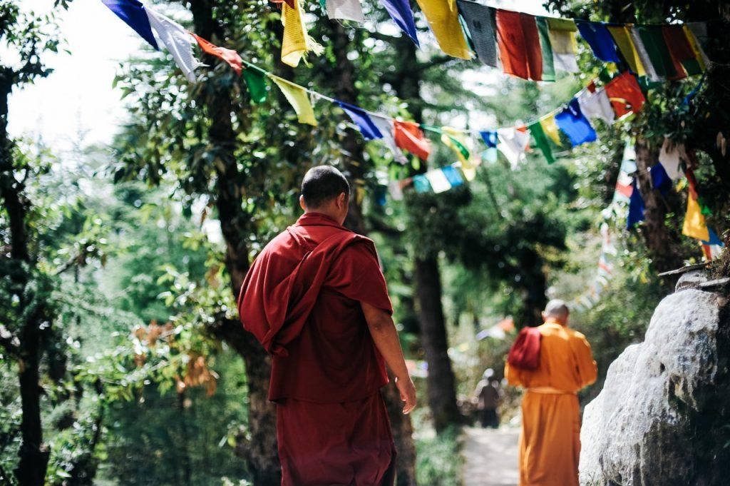 7 tips om zen te worden