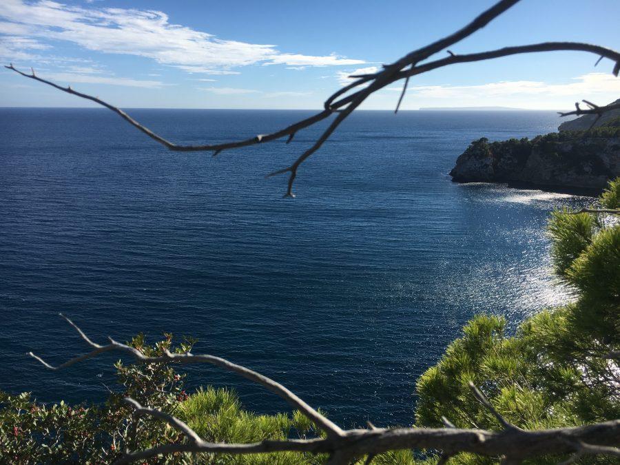 secret spots van ibiza, one day retreat ibiza