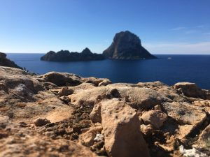 lang weekend ibiza, es vedra