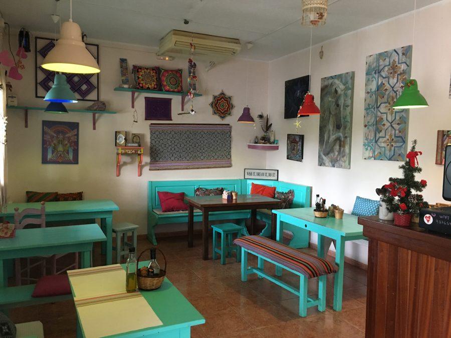 Hotspots Ibiza Can Guimo