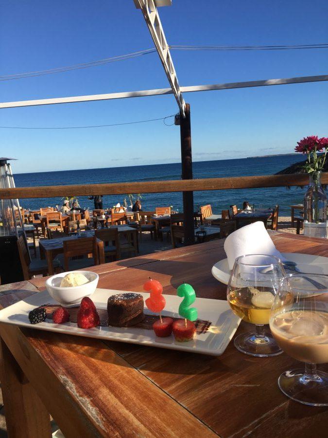 De mooiste beach restaurants Ibiza: La Escollera