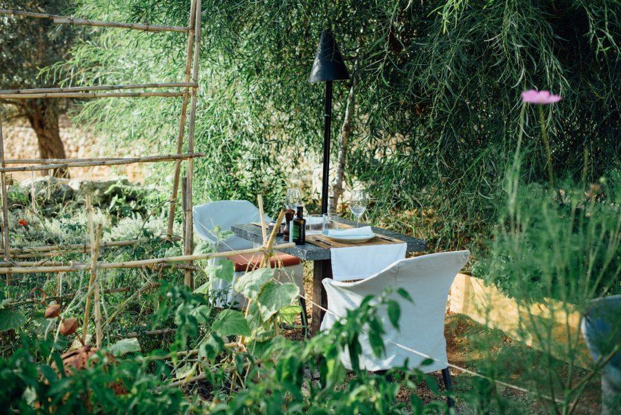 het noorden van Ibiza, The Giri Cafe